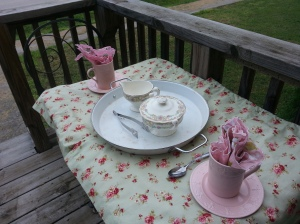 Afternoon Tea 2