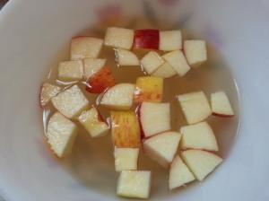 Crisp Apples 5