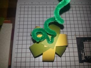 Paper Pumkin Littles 1