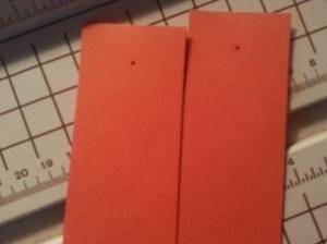 Paper Pumpkins 2