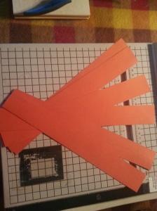 Paper Pumpkins 3